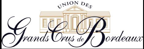 Union des Grands Crus de Bordeaux logo